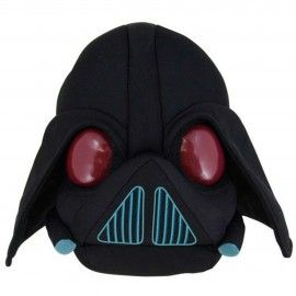 Peluche  Darth Vader Angry Birds Star Wars 13cm