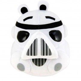 Peluche Stormtrooper Angry Birds Star Wars 13cm