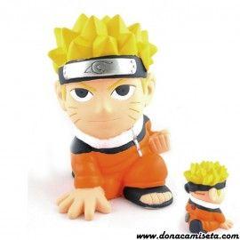 Hucha Naruto 17cm