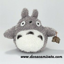 Peluche Totoro 15-18cm
