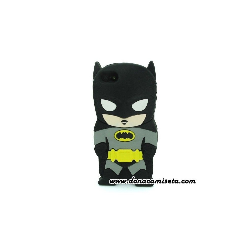 Funda Iphone 4 y 5 Batman