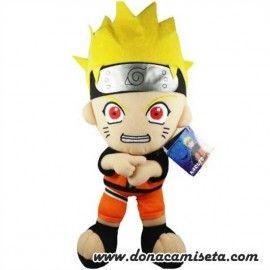 Peluche Naruto 40cm