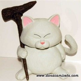 Figura Gato Karin (Dragon Ball)
