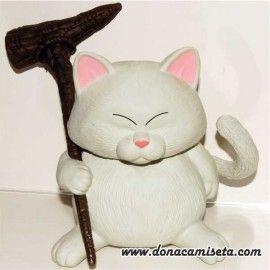 Figura Gato Karin (Dragon Ball)