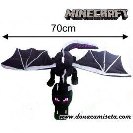 Peluche Enderdragon (Minecraft)
