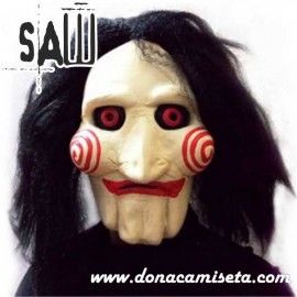 Máscara Saw Jigsaw