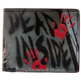 Cartera The Walking Dead