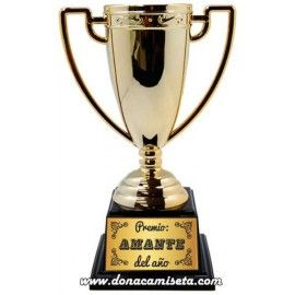 Copa Trofeo premio... (personalizable)