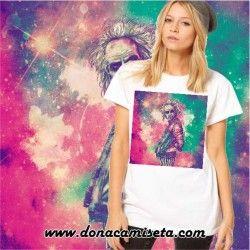 Camiseta Beetlejuice colores