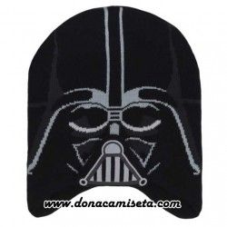 Gorro Darth Vader (Star Wars)