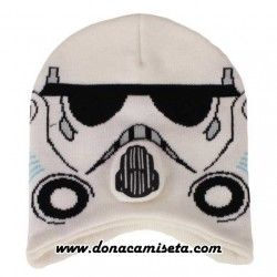 Gorro Stormtrooper (Star Wars)