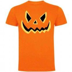 Camiseta Calabaza