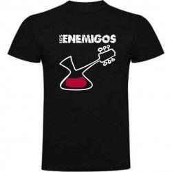 Camiseta Los Enemigos porron