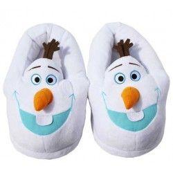Zapatillas Olaf Frozen