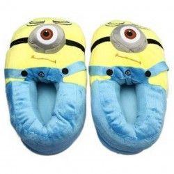 Zapatillas Minions