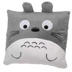 Cojin de Totoro con tacto peluche