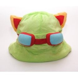 Gorro Teemo de League of Legends
