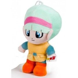 Peluche Bulma Dragon Ball 20cm