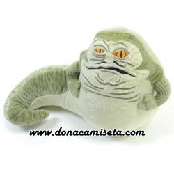 Peluche  Jabba the Hutt de Star Wars