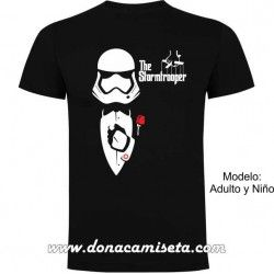 Camiseta The Stormtrooper