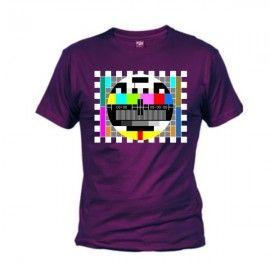 Camiseta Ajuste Emisión Big Bang Theory