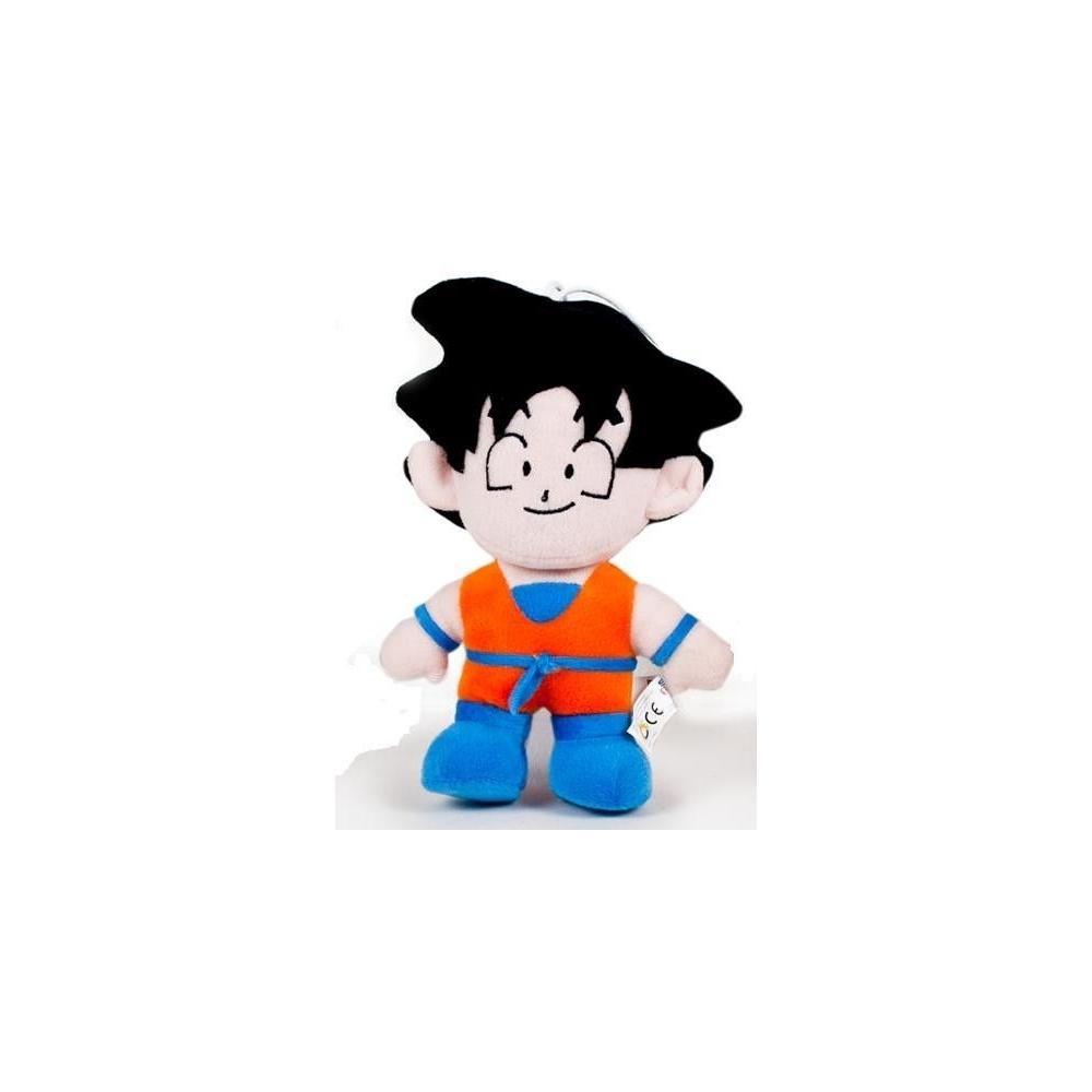 Peluche Songoku Dragon Ball 20cm