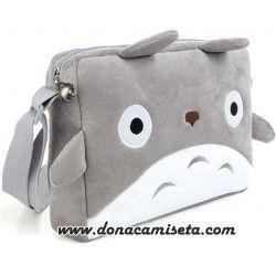 Bolso bandolera Totoro