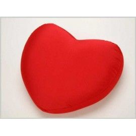 Cojín Corazón Antiestrés