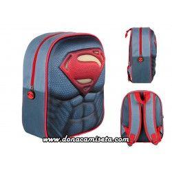 Mochila 3D Superman