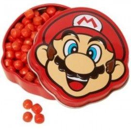 Caramelos Super Mario Bros