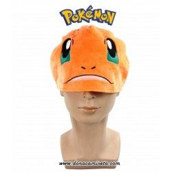 Gorro pokemon Charmander