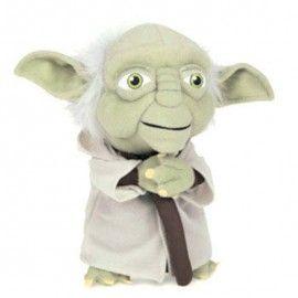 Peluche Yoda - Star Wars 44cm