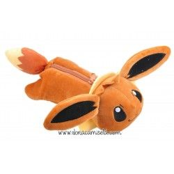 Estuche portatodo Pokemon Eevee