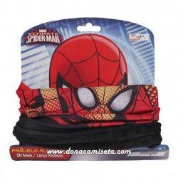 Braga Polar / pañuelo multiuso Spiderman