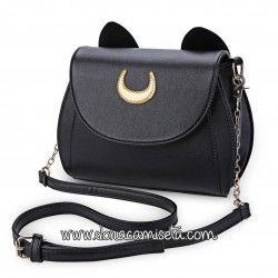 Bolso Sailor Moon Gato