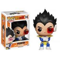 Figura Funko Pop Dragon Ball Z Vegeta