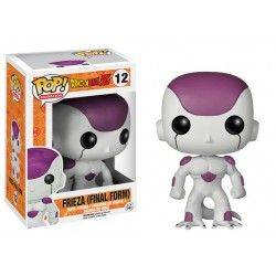 Figura Funko Pop Dragon Ball Z Frieza Final Form
