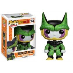 Figura Funko Pop Dragon Ball Z Perfect Cell