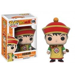 Figura Funko Pop Dragon Ball Z Gohan