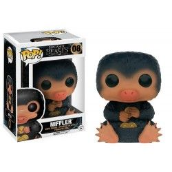 Figura Funko Pop HP Fantastic Beasts Niffler