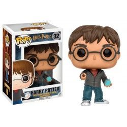 Figura Funko Pop HP Harry With Prophecy