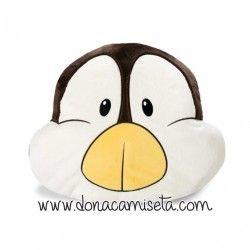 Peluche Pingüino con manta