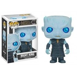Figura Funko Pop Game of Thrones Night King 44