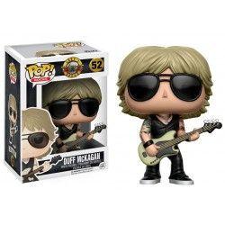 Figura Funko Pop Guns N Roses Duff McKagan