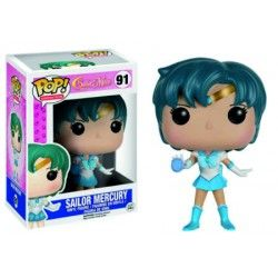 Figura Funko Pop Sailor Mercury