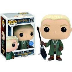 Figura Funko Pop HP Draco Malfoy