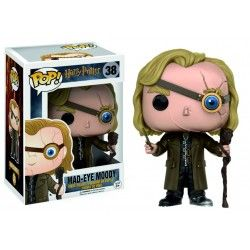 Figura Funko Pop HP Mad-Eye Moody