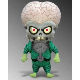 Peluche Mars Attacks Marciano 20 cm