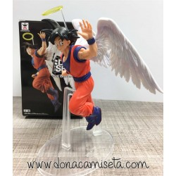 Figura Dragon Ball Goku Ángel
