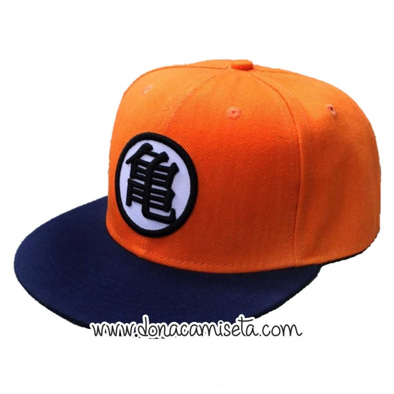 Gorra Dragon Ball Logo 8c9f04fb22d